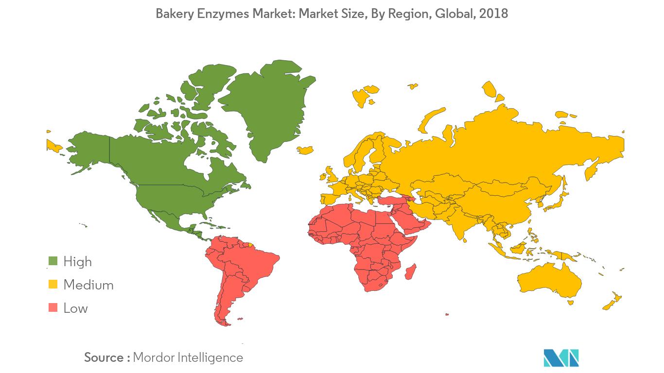 Bakery Enzymes Market2
