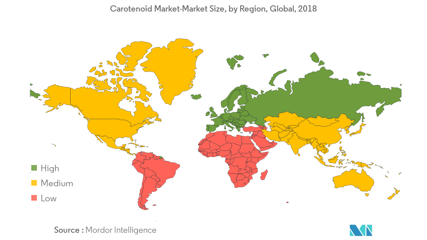 Carotenoid Market 2