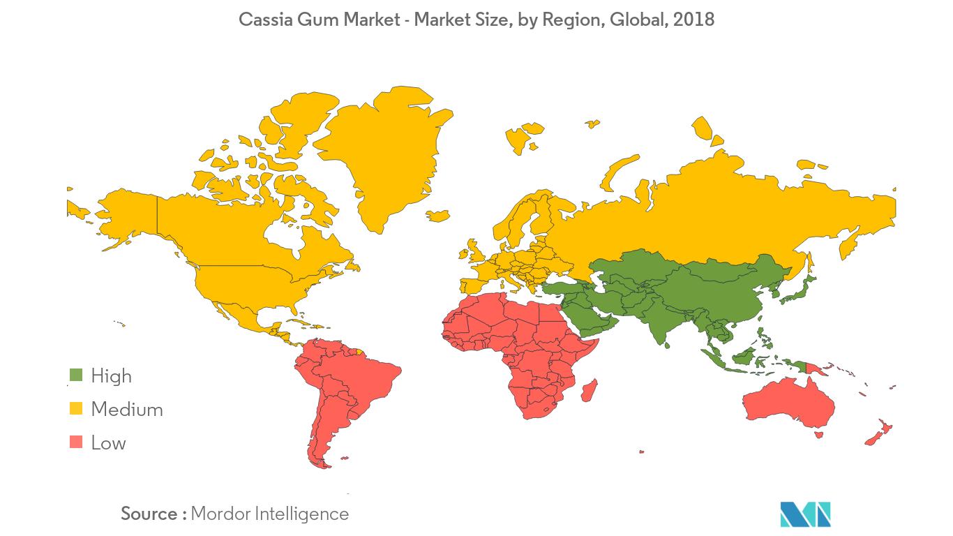 Cassia Gum Market2