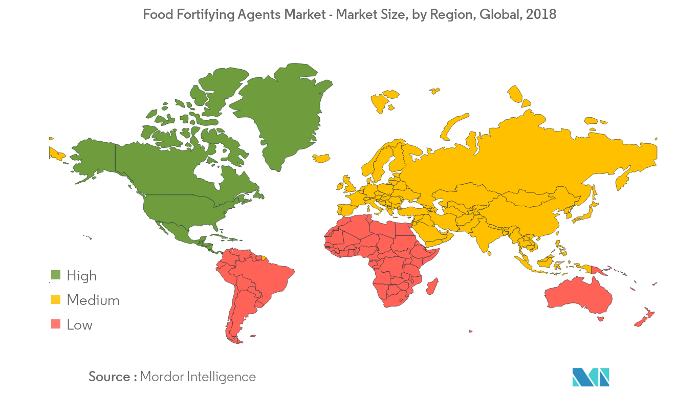 Food Fortifying Agents Market2