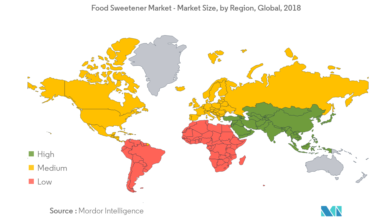 Food Sweetener Market2