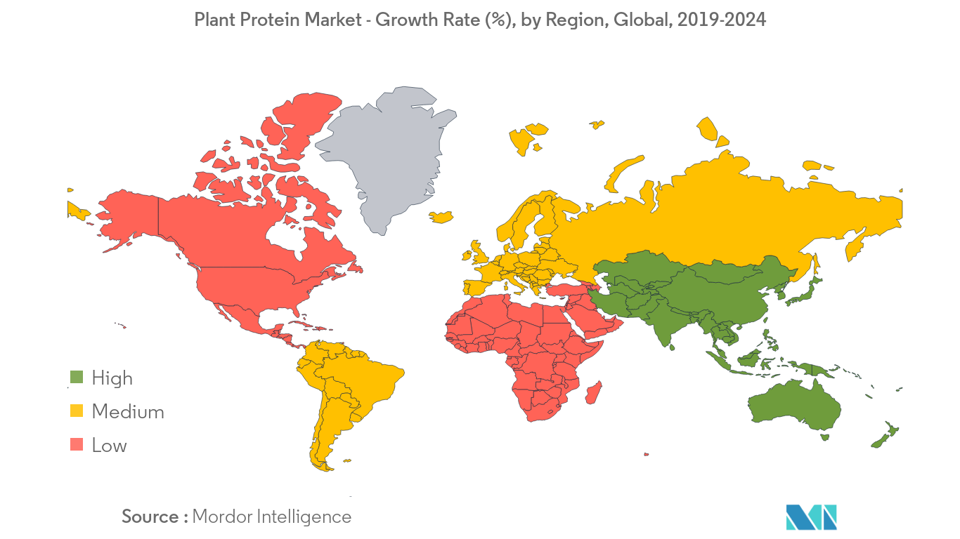 Plant Protein Market 2