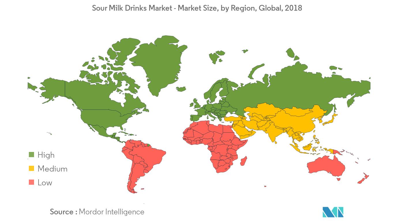 Sour Milk Drinks Market2